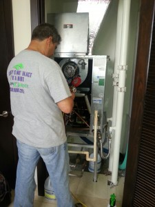 South Florida AC Contractors and Service