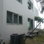 AC Unit Installation for Luxury House